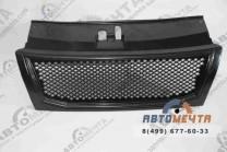 Облицовка радиатора УАЗ Патриот с ABS-сеткой